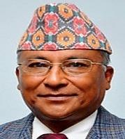 Hon. Krishna Gopal Shrestha