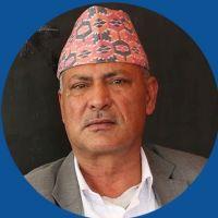 Hon.Birodh Khatiwada