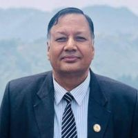 Hon. Devendra Paudel