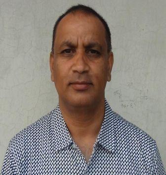 Dr. Bhojraj Kafle