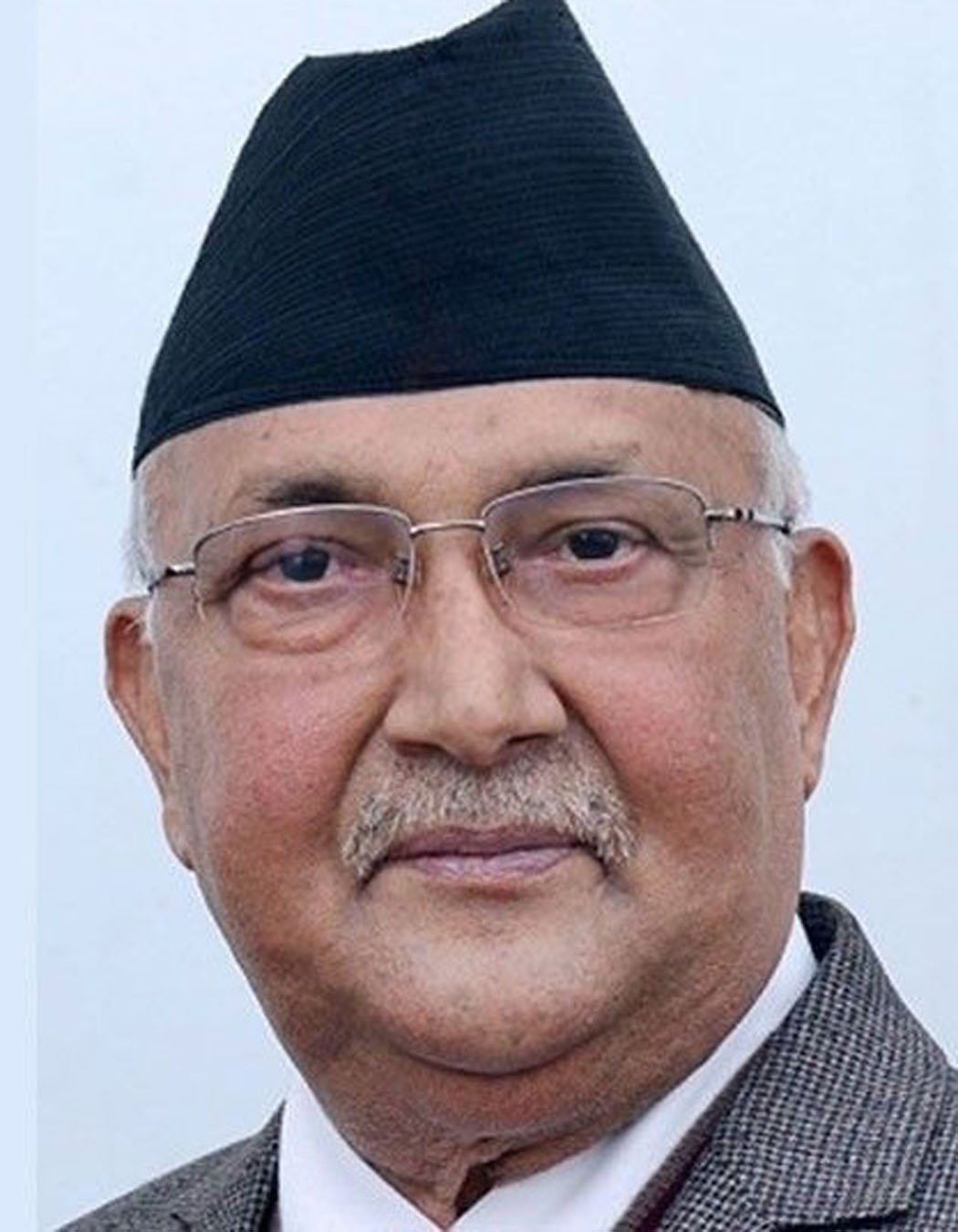 Rt. Hon. Mr. KP Sharma Oli